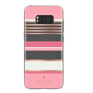 Kate Spade Flex Hardshell Case Samsung GalaxyS8